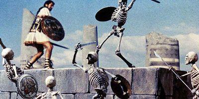 Jason et les Argonautes en streaming