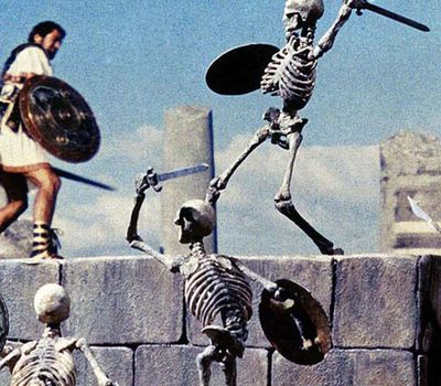 Jason and the Argonauts online