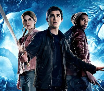 Percy Jackson: Sea of Monsters online