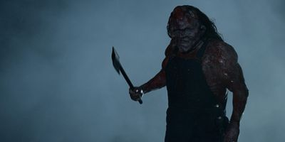 Hachet 4 - Victor Crowley en streaming