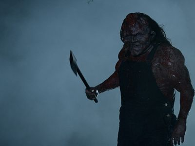 watch Victor Crowley streaming