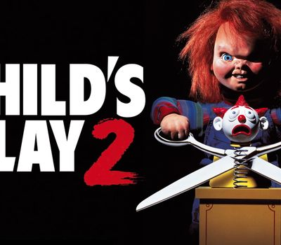 Child's Play 2 online