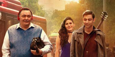 Rajma Chawal en streaming