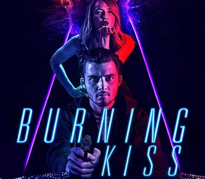 Burning Kiss online