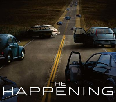 The Happening online