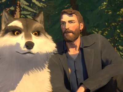 watch White Fang streaming