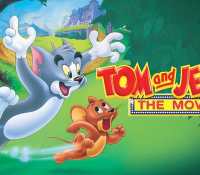Tom and Jerry: The Movie online