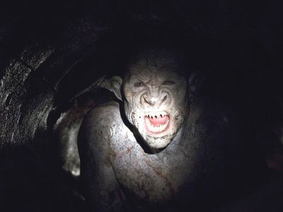 watch The Descent: Part 2 streaming