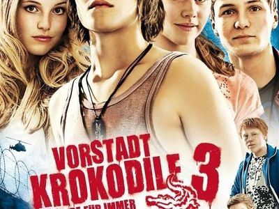 watch The Crocodiles: All for One streaming