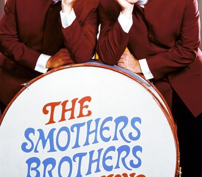 The Smothers Brothers Comedy Hour online