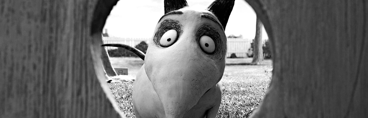 Voir film Frankenweenie en streaming