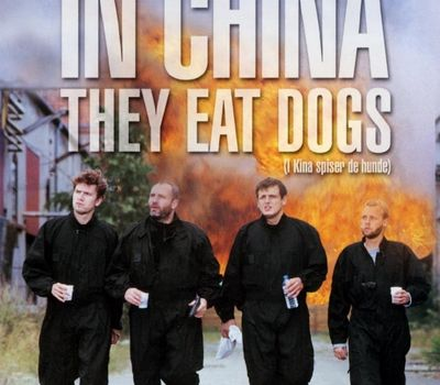 In China They Eat Dogs online