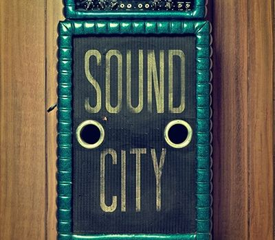Sound City online