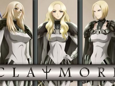 watch Claymore streaming