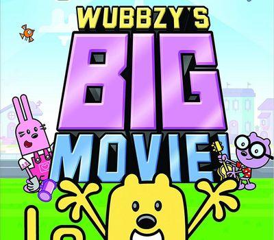 Wubbzy's Big Movie! online