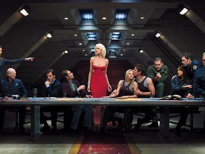 watch Battlestar Galactica: The Plan streaming