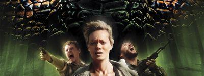 Anacondas 4 : La Piste du sang online