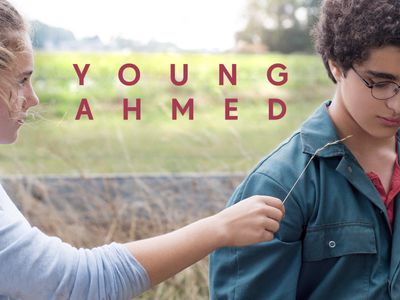 watch Young Ahmed streaming