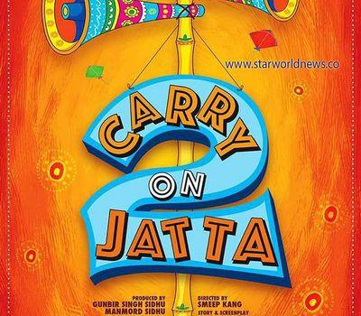 Carry on Jatta 2 online