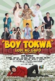 Boy Tokwa: Lodi ng Gapo streaming vf