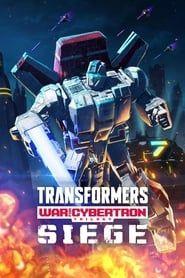 Transformers : La Guerre pour Cybertron - Le siège streaming vf