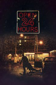 Open 24 Hours streaming vf