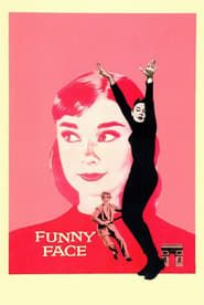 Funny Face streaming vf