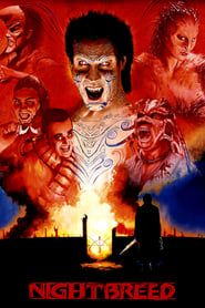 Nightbreed streaming vf
