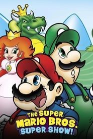 Super Mario Bros streaming vf