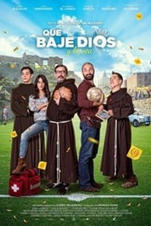 Holy Goalie 2018 film complet
