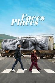 Faces Places streaming vf