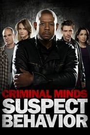 Criminal Minds : Suspect Behavior streaming vf