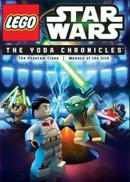 Lego Star Wars - Les chroniques de Yoda streaming vf