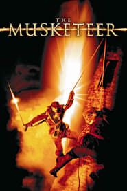 The Musketeer streaming vf