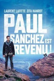 Paul Sanchez est revenu ! 2018