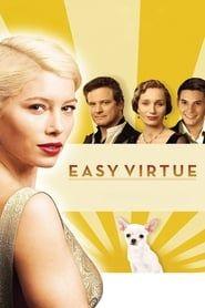 Easy Virtue streaming vf