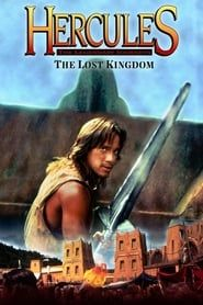 Hercules and the Lost Kingdom streaming vf