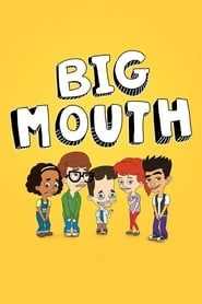 Big Mouth streaming vf