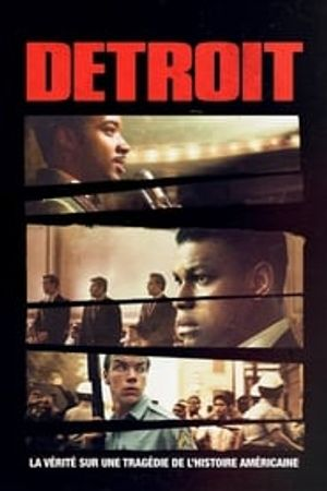 Detroit 2017 film complet