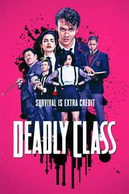 Deadly Class streaming vf