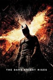 The Dark Knight Rises film complet