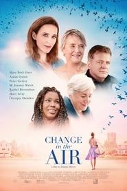 Change in the Air streaming vf