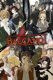 Baccano! streaming vf
