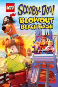 Lego Scooby-Doo! Blowout Beach Bash streaming vf
