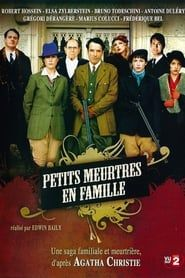 Petits meurtres en famille streaming vf