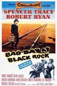 Bad Day at Black Rock streaming vf