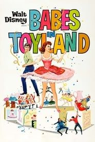 Babes in Toyland streaming vf