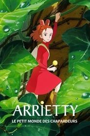 Arrietty, le petit monde des chapardeurs streaming vf
