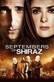 Septembers of Shiraz streaming vf