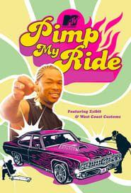 Pimp My Ride streaming vf